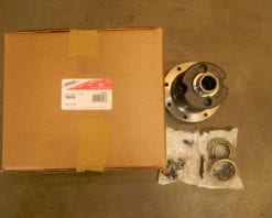 Dana 35 Jeep Rear Axle Posi Trac Lok Differential Limited Slip 27 Spline 3:54 and Down