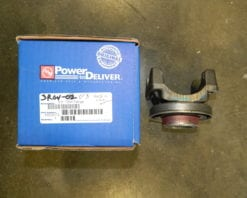 GM 8.6 Pinion Yoke 8.6 10 Bolt Rear Differential 1999+ 3R Series U-Joint Inside Snap Rings Chevy