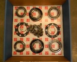 2001-2010 GM Chevy Hub Bearing & Seal Kit AAM Axle Dual Rear Wheel End Dually Kit