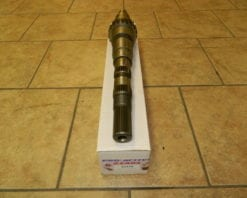 NV4500 GM/Chevy 4X4 mainshaft 32 spline 5 Speed Transmission