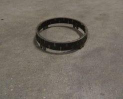 261 & 263 GM transfer case middle synchronizer ring fiber lined.