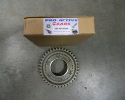 1st gear NV5600 Dodge diesel 6 speed transmission (updated)