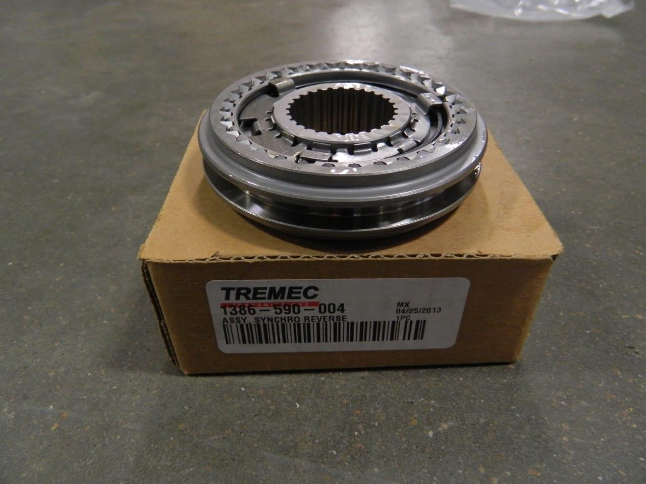 Reverse Synchronizer assembly Tremec T56 6 speed transmission Camaro/Firebird