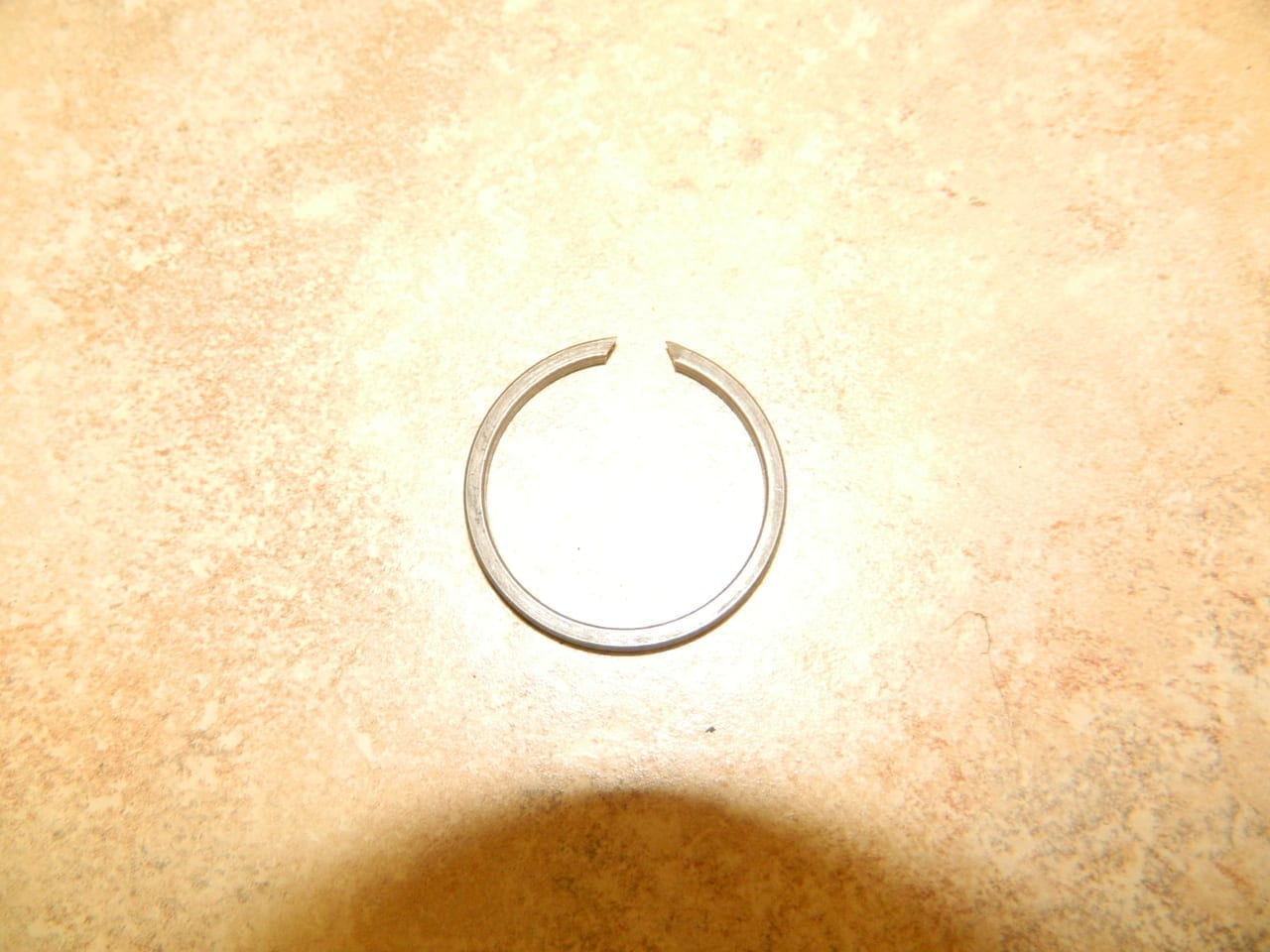 Snap Ring NV4500 Countershaft 5th gear clutch wide