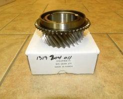 ZF650 Mainshaft 3rd Gear Ford 7.3 6.0 Diesel 6 Speed Transmission ZF750